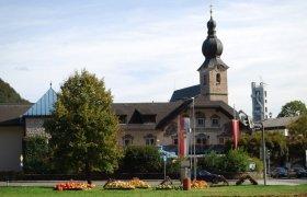 Город в Австрии