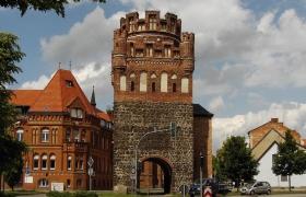 Штендаль, Германия