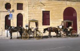 Мальта - достопримечательности