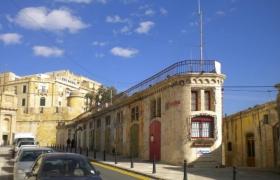 архитектура Мальты