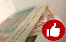 Выгодные цены на визы