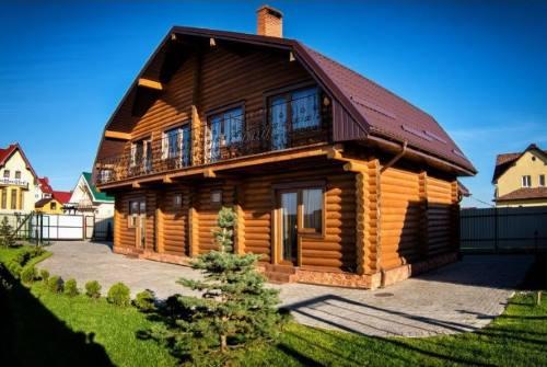 гостиничный дом Лукоморье
