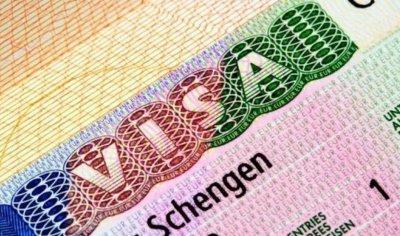 шенген-виза