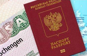 шенген виза самостоятельно